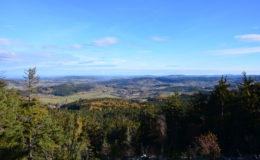 Dávná tajemství šumavské hory
